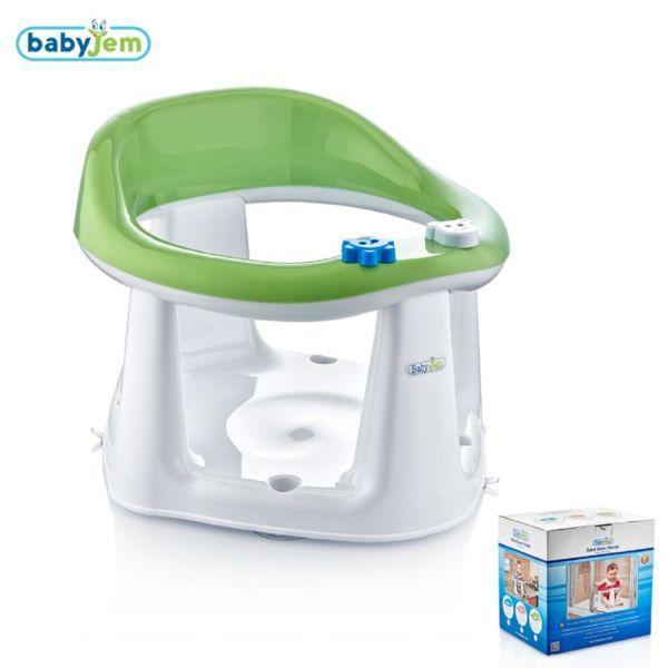 Baby Jem Столче за баня зелено 335